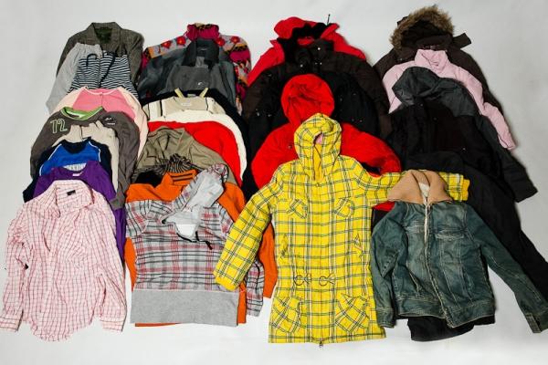 Одежда Зима Осень Купить Доставка
