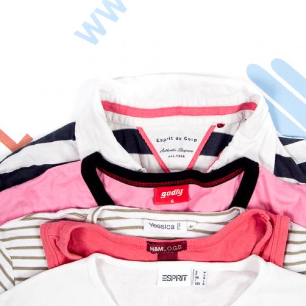 Сток брендовой одежды розница с доставкой