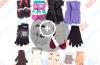Шапка, шарф, перчатки Extra