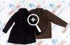 Куртка взрослая демисезонная 1сорт + Екстра